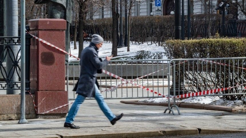 Жителя Томска после путешествия поРФвовремя режима самоизоляции поместили вобсервацию