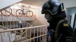 Подозреваемый вубийстве пятерых человек под Рязанью работал психологом винтернате