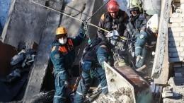 Поодному миллиону получат семьи погибших при взрыве газа вОрехово-Зуево