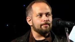 Скончался писатель-фантаст Владимир Свержин