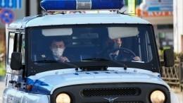 Столичная полиция обнаружила пропавших сденьгами подростков вМоскве