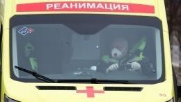 Три человека получили ранения врезультате стрельбы вТюменской области