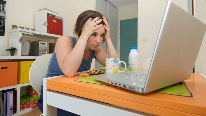 Как хронический стресс повреждает мозг ипровоцирует болезни