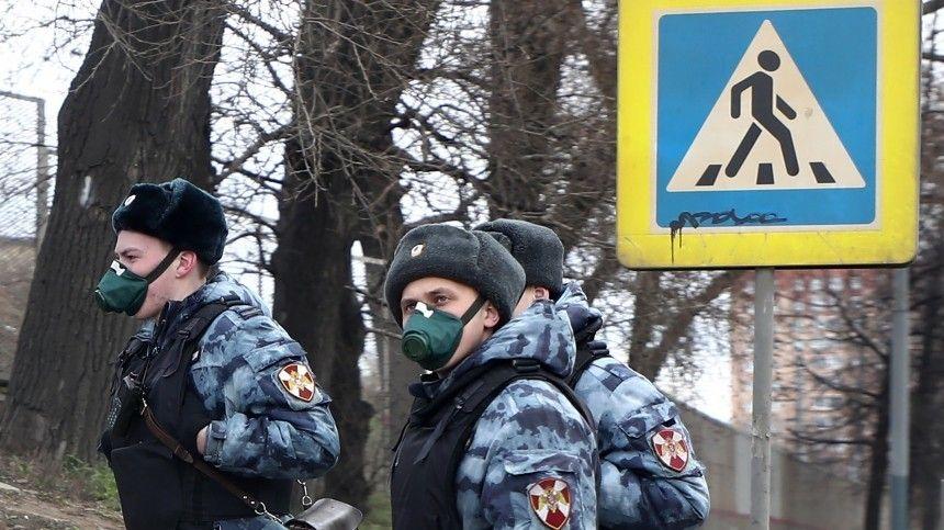 «Они меня вынудили»: задержанный москвич ссобакой рассказал свою версию событий