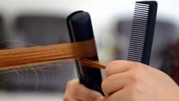 Как подстричься дома вовремя карантина? Объясняет стилист Меган Маркл