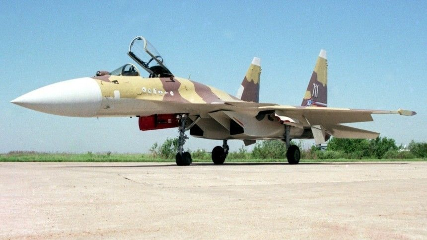 Почему российский Су-37— уникальный истребитель