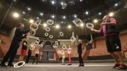 Как выживают российские цирки изоопарки вусловиях карантина