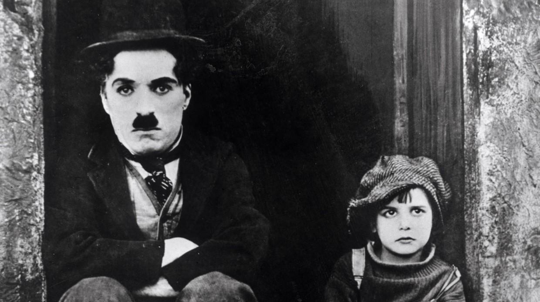 Роли иженщины великого комика Чарли Чаплина