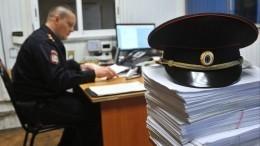 Воры лишили часов за100 тысяч внука знаменитого трансплантолога Шумакова