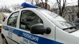 Дом отставного генерала МВД ограблен вМоскве