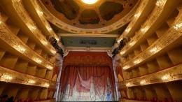 Балет насамоизоляции: звезды Михайловского театра порадовали новой постановкой