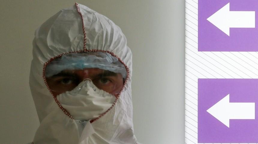 ВРФприступают кклиническим испытаниям препарата откоронавирусной пневмонии