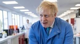 Мировые лидеры выразили поддержку зараженному коронавирусом Джонсону