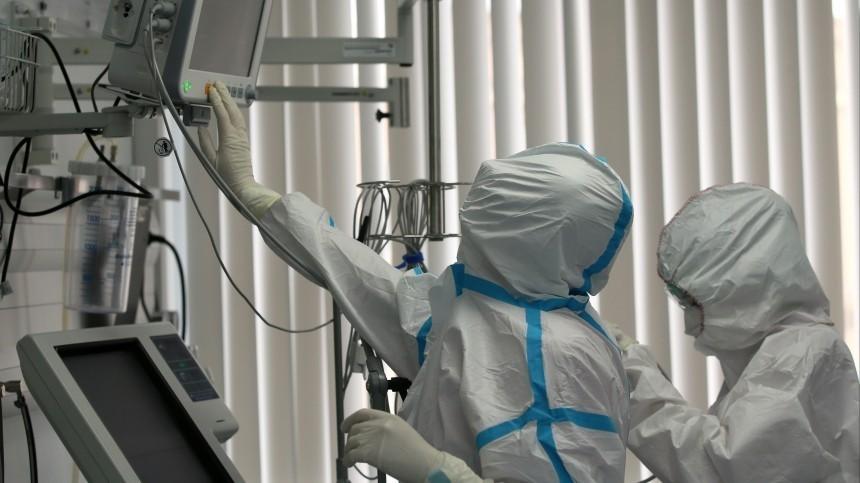 Физик Казарян сположительным тестом наCOVID-19 умер вМоскве