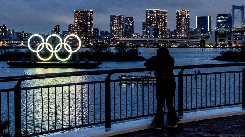 Стали известны сроки завершения квалификации наОлимпийские игры «Токио-2020»