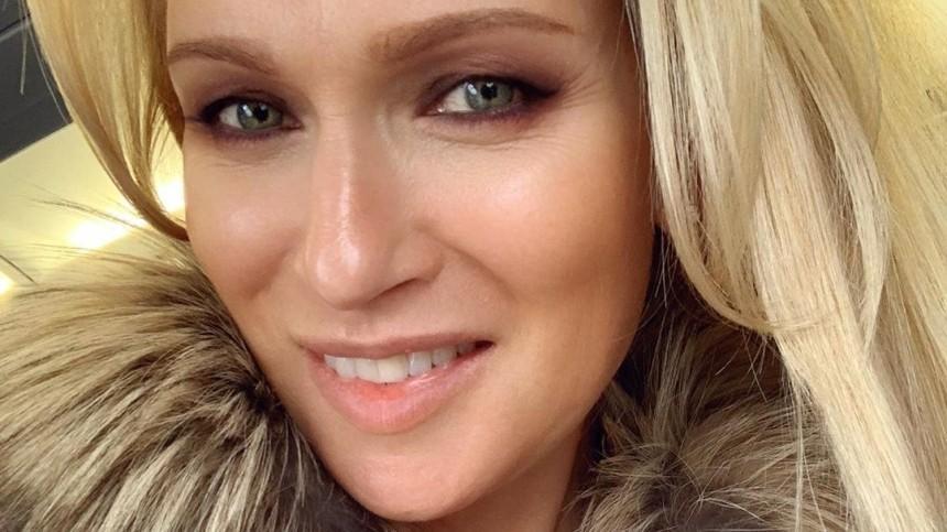 Олеся Судзиловская рассказала, почему рыдала впиджак Николая Баскова перед собственной свадьбой