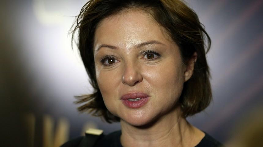 Анна Банщикова рассказала, как осталась вгорящем доме вовремя съемок
