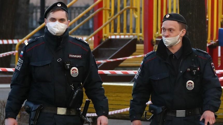 Уголовное дело заведено из-за фейка про «создание коронавируса вРоссии»