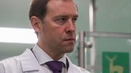 Мантуров рассказал опроизводстве вРФрекомендованных откоронавируса лекарств