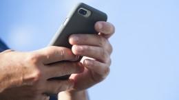 Коронавирус непройдет: Как дезинфицировать телефон?