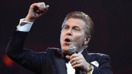 Лещенко заявил, что Малахов вынудил его нарушить карантин