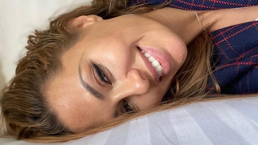 Видео: Виктория Боня показала, как ейделали «уколы красоты»