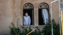 Разведка США вноябре предупреждала окатастрофических последствиях коронавируса