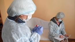 Семь пациентов скоронавирусом умерли вМоскве