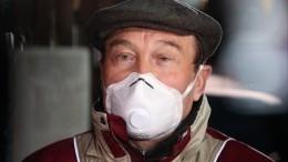 Заммэра Москвы рассказал опричинах пожара вдоме престарелых вМоскве