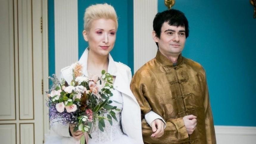 Свадьба Венцеслава Венгржановского закончилась разрывом сновой женой