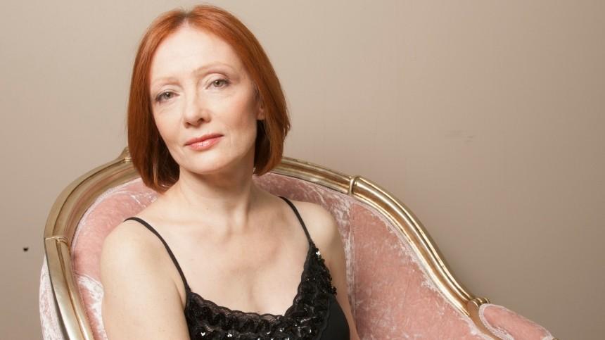 Ольга Зарубина рассказала осмерти первой жены Александра Малинина