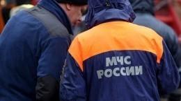 Взрыв вбизнес-центре вцентре Москвы произошел вбойлерной