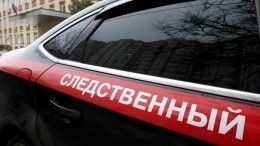 СКвозбудил второе дело после пожара вчастном доме престарелых вМоскве