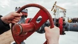 Эр-Рияд потребовал отМосквы еще большего снижения добычи нефти