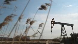 Озвучены условия сделки Москвы иЭр-Рияда понефти