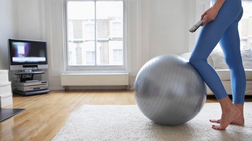 Как ненабрать лишний вес всамоизоляции?