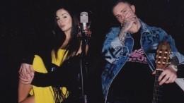 Нюша иКрид воссоединились для совместного трека