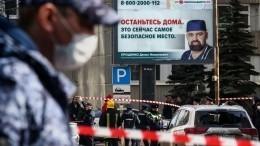 Собянин пообещал жестко наказывать нарушающих карантин автомобилистов вМоскве