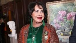 Представитель Бабкиной оценил вероятность еезаражения отЛещенко
