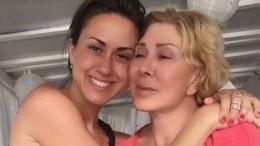 Резник назвал проблемы Успенской сдочерью «божьей карой» загрехи певицы