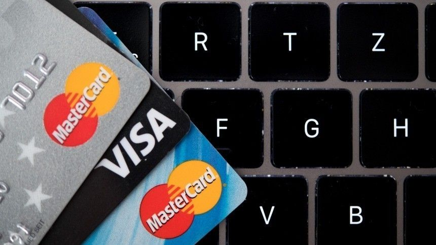Visa иMastercard повысят сборы наоперации сплатежными картами