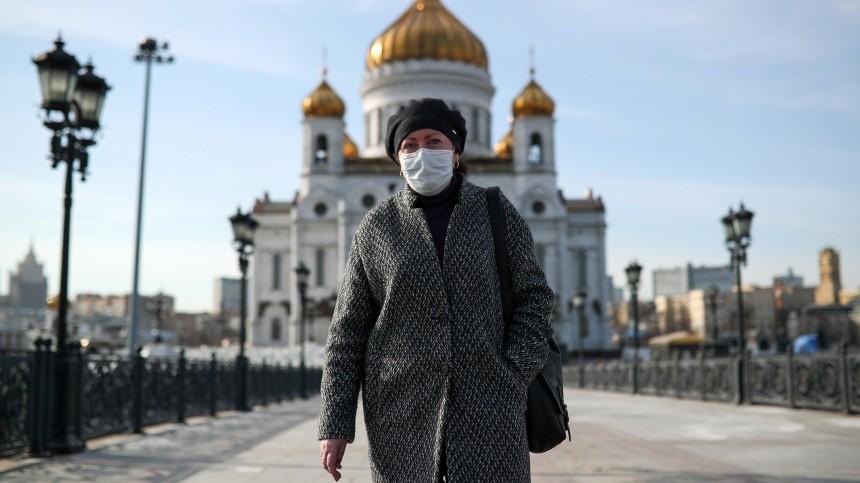 Собянин считает очевидными последствия вспышки коронавируса вУхане для Москвы