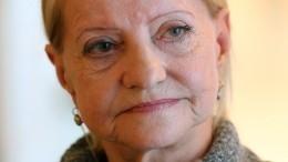 Советская гимнастика Ольга Корбут пережила смерть сына иизмену мужа