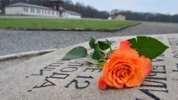 75 лет назад освободили концлагерь Бухенвальд