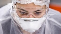 «Мыувидим ужасные цифры»: Шведский врач сделал мрачный прогноз покоронавирусу