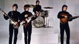 Рукописный текст песни The Beatles ушел смолотка за910 тысяч долларов