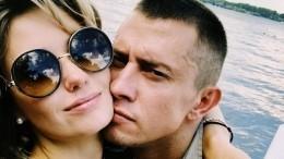 «Можно простить»— Катя Гордон объяснила поведение Прилучного, избившего Муцениеце