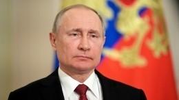 «Отменное»— Дмитрий Песков рассказал осостоянии здоровья Владимира Путина