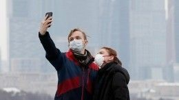 Глава Минздрава посетовал набезответственность россиян вовремя эпидемии коронавируса
