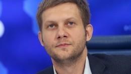 Коллеги Бориса Корчевникова рассказали оего состоянии